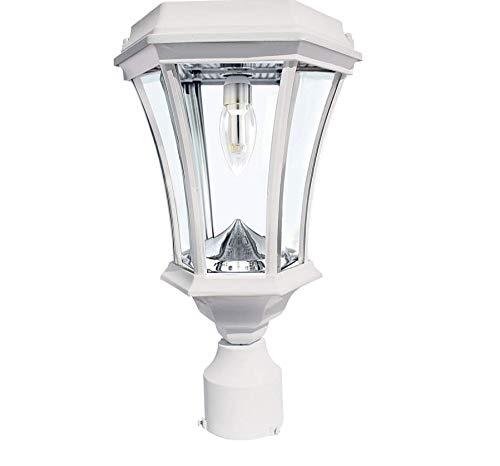 See the TOP 10 Best<br>Wireless Outdoor Lamp Post
