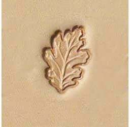 Tandy Limited time sale Leather L950 Craftool� Year-end annual account Right Stamp Leaf 6950-00 Oak