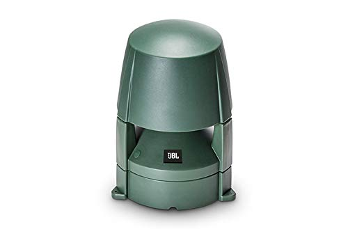 JBL Professional Control 85M Two-Way Coaxial Mushroom Landscape Speaker, 5.25-Inch