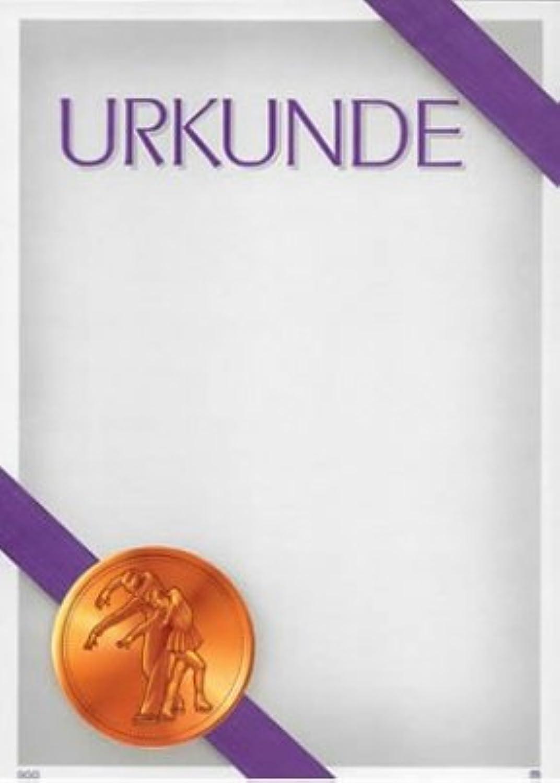 Albert Hoffmann Urkundenverlag Eiskunstlauf   900   996     PC-Urkunden (170 g m²) 50 Stk B00AIM9IYE | Erste Gruppe von Kunden