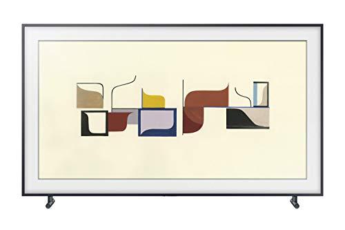 Samsung LS003 The Frame 108 cm (43 Zoll) LED Lifestyle Fernseher (Art Mode, HDR, Smart TV)