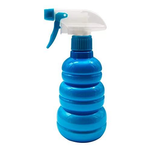 PN-Braes 350ml Vider Fleur Vaporisateur Mist & Stream Modes de Jardinage Eau (5 pièces) (Color : Blue, Size : 300ml)