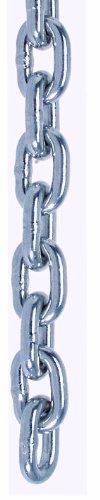 """HTFINOX Short Links 2 mm de acero inoxidable de la cadena """"10 mm por metro para 2mm"""