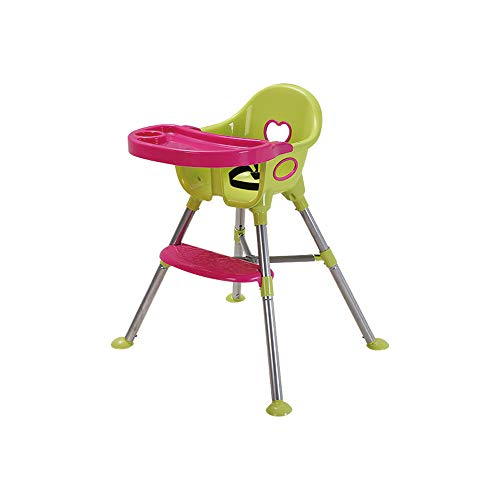 SMGPYHWYP Baby Dining Chair, shifting eettafel, schommelstoel
