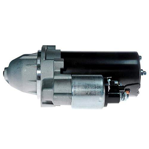 HELLA 8EA 011 610-001 Motor de arranque - 12V - 2kW