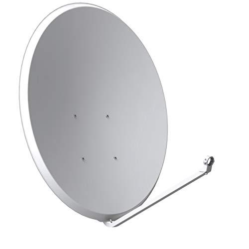 Tecatel Antena parabólica Acero Galvanizado