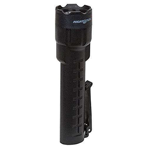 Nightstick XPP-5420B 3 AA Intrinsically Safe Permissible Flashlight, Black