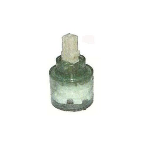 Hardware House 14-0812 Ceramic Cartridge Single Handle for Plst Faucets