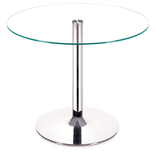 Hot Sale Zuo Galaxy Table, Clear