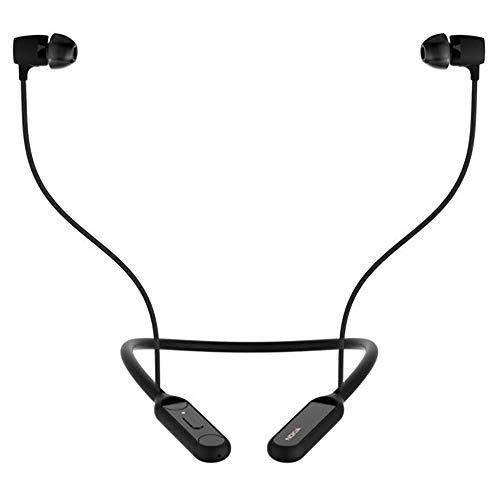 Nokia BH-701 Pro Wireless Bluetooth Headset - Black