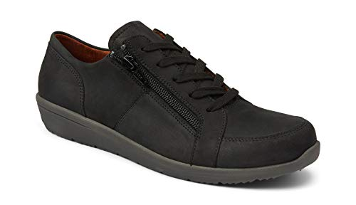 Top 10 best selling list for black shoes flat eva sole