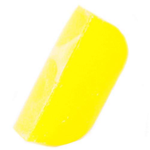 Ancient Wisdom Chamomile & Lemon - Argan Solid Shampoo - per Slice 115g Approx