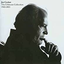 (CD Album Joe Cocker, 30 Tracks) You Are So Beautiful/ Summer In The City/ You Can Leave Your Hat On/ Up Where We Belong (& Jennifer Warnes)/ Cry Me A River/ Don't You Love Me Anymore/ Don't Let The Sun Go Down On Me/ Civilized Man/ First We Take Manhattan etc..
