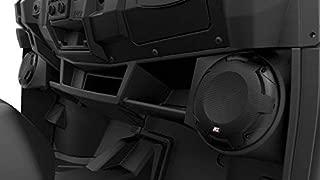 MTX RNGRPOD65 Polaris RANGER Dash Mount All-Weather Speaker Pod Pair (2)