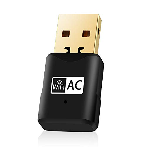 Aigital Adaptador WiFi USB
