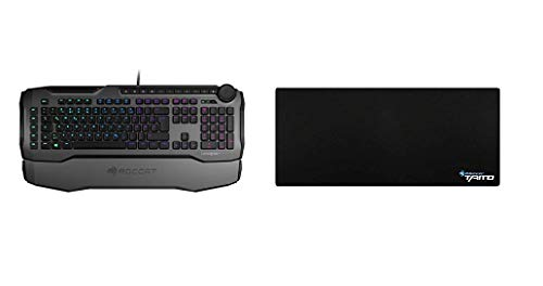 ROCCAT Horde AIMO – Clavier Gaming Membranical...