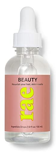 Rae Beauty Drops - Nourishing Ha...