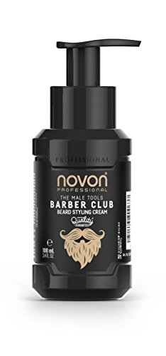Novon Bart Styling Cream 100ml