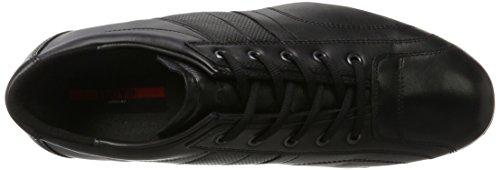 LLOYD LLOYD Herren Allie Sneaker, Schwarz (Schwarz), 38 EU
