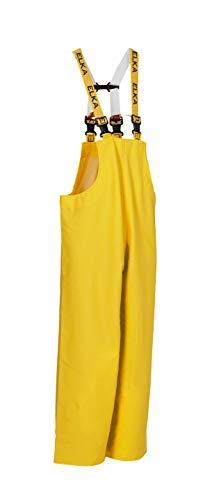 Elka 039900008003 Made in Europe Lätzchen, gelb, klein