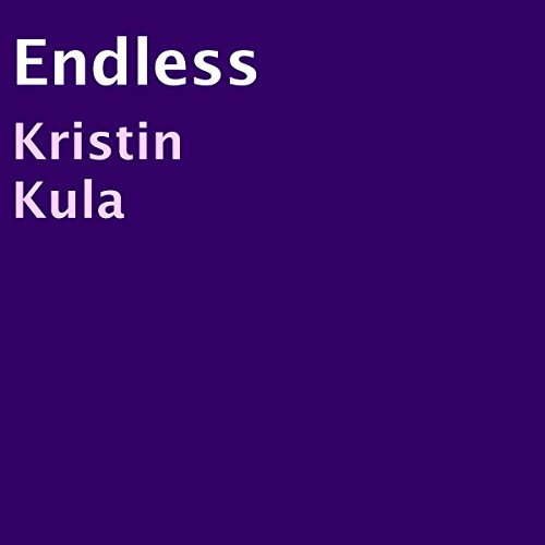Endless audiobook cover art