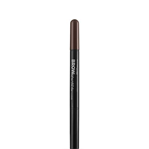 Maybelline New York - Crayon à Sourcils - Brow Satin Duo Crayon et Poudre - Dark Brown (04)