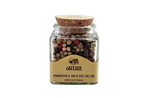 Onena Pimienta Multicolor Especias 40 g
