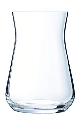 Luminarc N5225 - Juego de 6 vasos altos (35 cl-cóctel), transparente