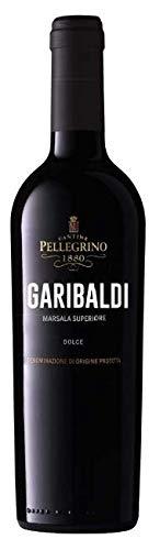 Marsala Garibaldi 0,5l Carlo Pellegrino