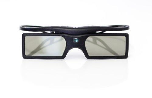 3D vidrios activos obturador 3D DLP DLP-Link proyector