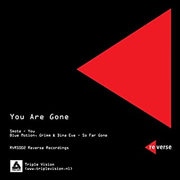 You Are Gone