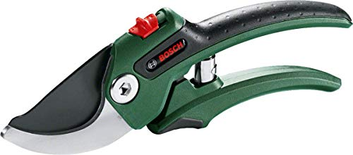 Bosch Home and Garden 06008B5000 - Cesoie da giardino Bosch Secateurs (utensili manuali, in blister