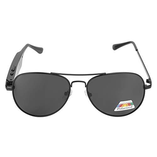 Gafas de sol inteligentes con Bluetooth, gafas de sol inalámbricas de moda...