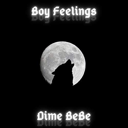 Boy Feelings