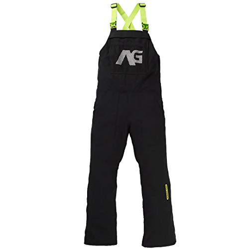 ANALOG Herren Snowboard Hose Ice Out Bib Pants