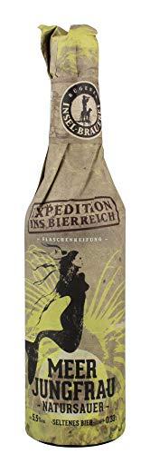 Rügener Insel-Brauerei - Meerjungfrau Craftbier 5,5% - 0,33l inklusive Pfand