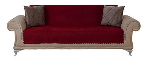 Chiara Rose Diamond Sofa Light Grey