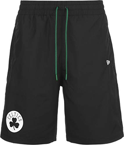 New Era NBA Established Date Boston Celtics Short Herren schwarz, M