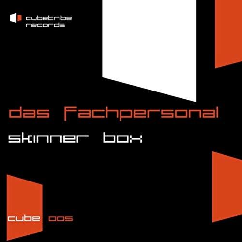 Skinner Box (Andre Lehmann Remix)