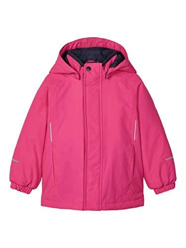 NAME IT Girl Skijacke snow03 Funktions 104Fuchsia Purple