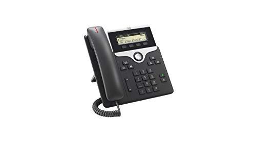 Cisco 7811 IP Phone with Multiplatform Firmware (CP-7811-3PCC-K9)