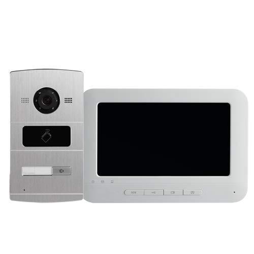 SAFIRE Kit vidéo SF-VI301-IP