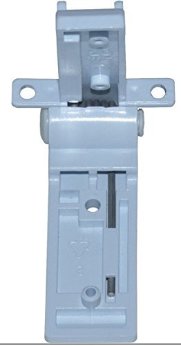 Dometic 2412125110 Hinge Assembly, Freezer DR Flap RML8555