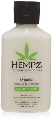 Hempz Original Herbal Body Moisturizer, 2.25oz