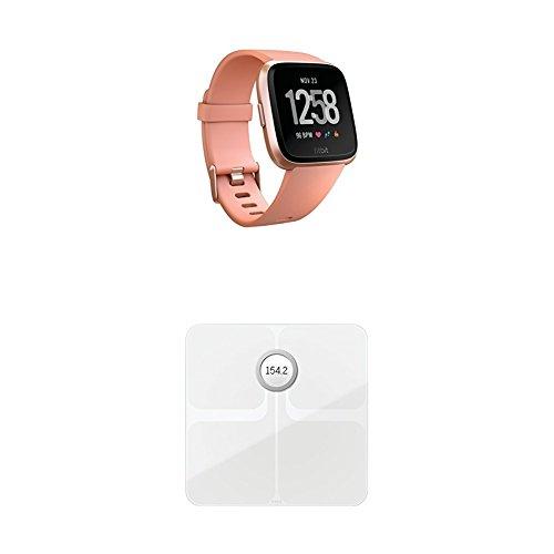 Fitbit - Versa 2 Smartwatch -...