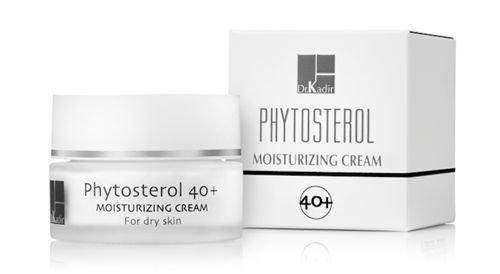 Dr. Kadir Phytosterol 40+ Moisturizing Cream For Dry Skin 250ml by Dr Dry