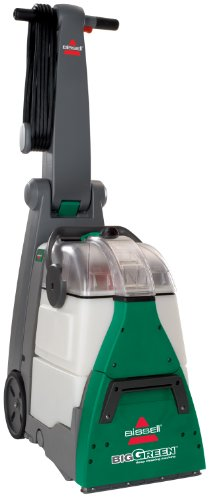 BISSELL Big Green | Upright Carpet Cleaner | Professional-Style Deep Cleaning | Out cleans The Leading Rental | 48F3E
