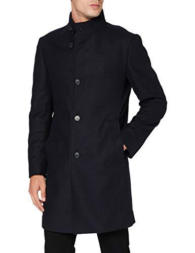 HUGO Herren Dress Coat Mintrax2041, Dark Blue (402), 50