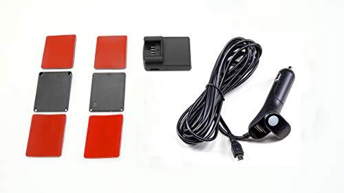 iTracker Mini0806-S Originale GPS-Halterung Halterungsset GPS-Sockel inkl. Ladekabel