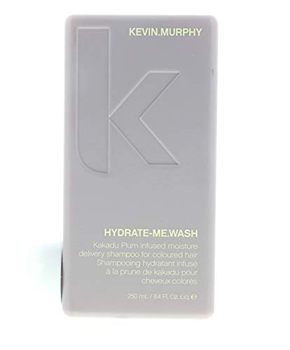 Kevin Murphy Hydrate Me Wash Kakadu Plum Infused Moisture Delivery Shampoo...